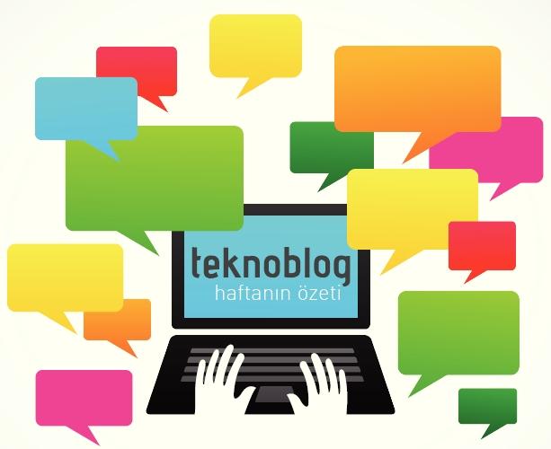 Teknoblog'dan Haftanın Özeti: 7-13 Nisan 2014