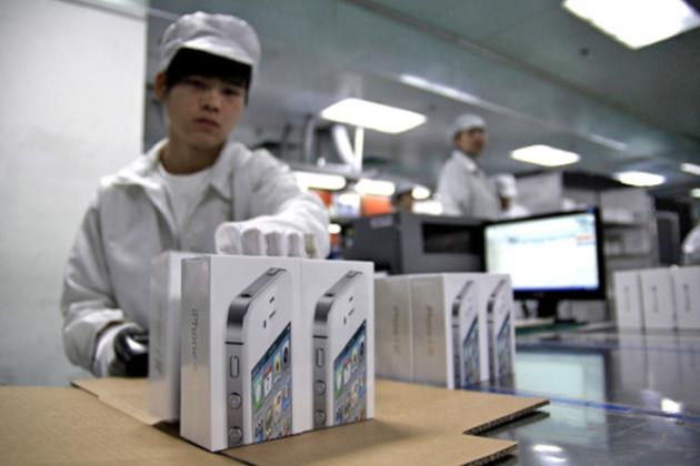 iPhone'u üreten Foxconn aksesuar işine girmeyi planlıyor