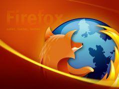 Yeni Firefox sürümü tek tuşla web gizliliği sağlıyor