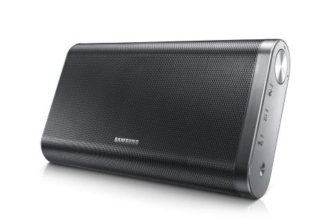 Samsung'un CES 2013 çıkarmasında ses sistemleri de yer alacak
