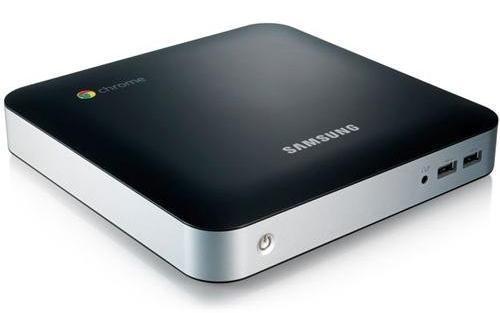 Intel Core i5 işlemcili Samsung Chromebox Series 3 yurt dışındaki çevrim içi mağazalarda boy göstermeye başladı