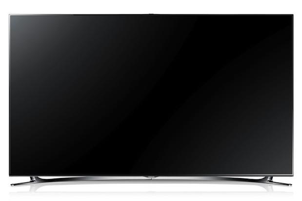 Samsung 2013 model LED ve plazma TV'leri dört çekirdekli işlemci ve gelişmiş ses ve hareket kontrolleriyle geliyor