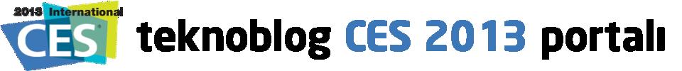 Teknoblog CES 2013