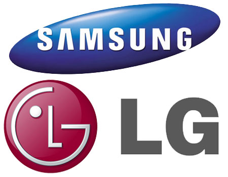 LG ve Samsung OLED patent anlaşmazlığının çözümünde uzlaştı