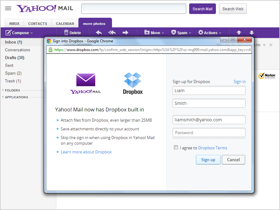 yahoo-dropbox-030413
