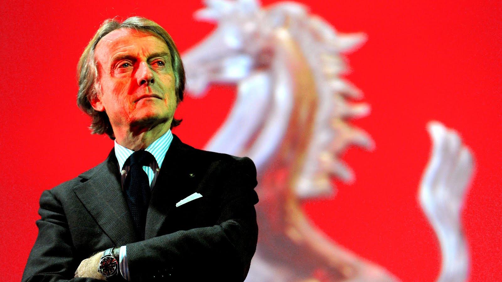 Ferrari Başkanı elektrikli otomobillere karşı