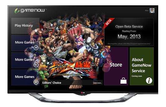LG akıllı televizyonlar Game Now ile bulut oyun özelliklerine kavuşuyor