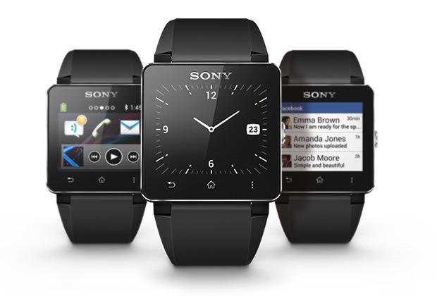 Sony yeni bir yardımcı kol saati üzerinde çalışıyor