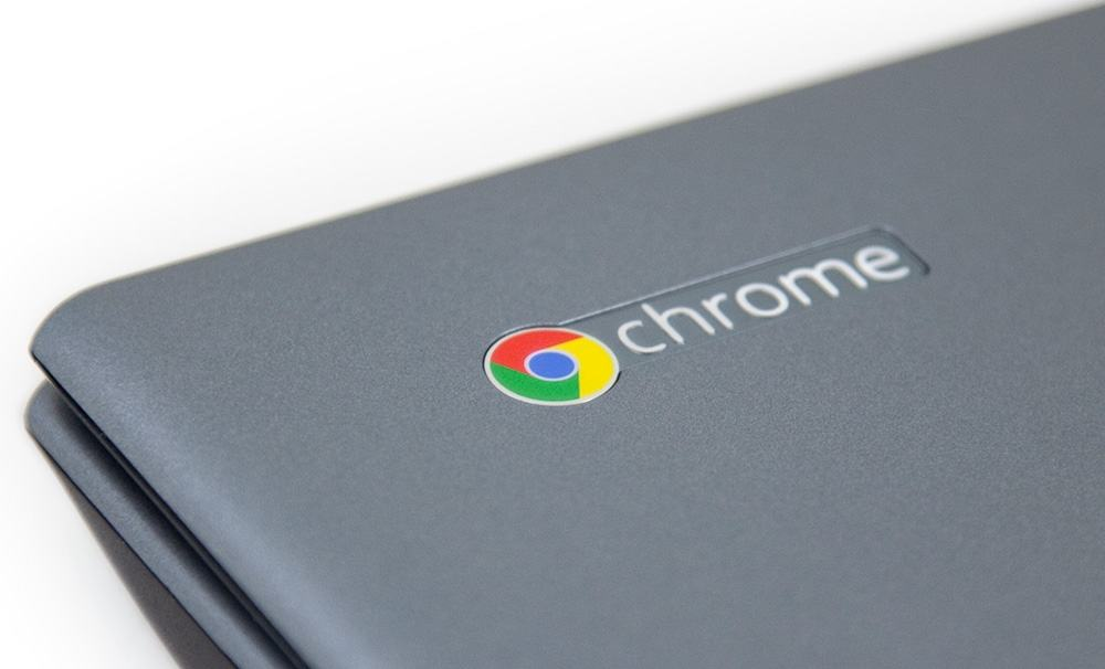 chromebook android