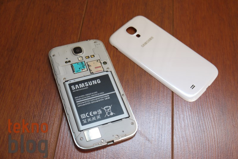 Samsung Galaxy S5 de iPhone 5S gibi 64-bit işlemciyle çıkabilir