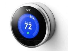 Apple mağazalarında Nest termostat satışına son veriyor