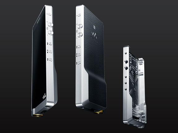 Sony Japonya'da yeni Android Walkman cihazları çıkarıyor