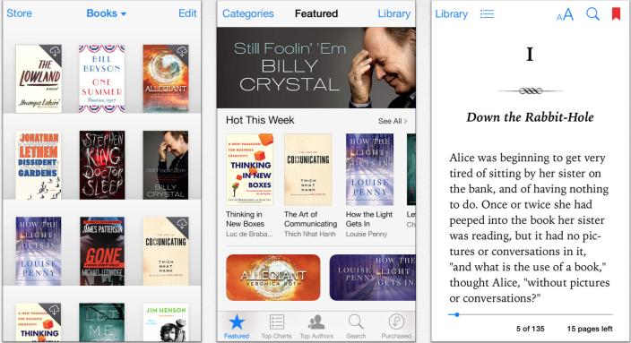 Apple'ın 450 milyon dolarlık e-kitap uzlaşma anlaşması mahkeme tarafından onaylandı