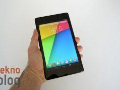 7 inç tablet