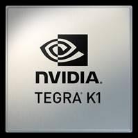 İlk benchmark testleri NVIDIA Tegra K1'in Qualcomm ve Apple işlemcileri karşısında gücünü gösteriyor