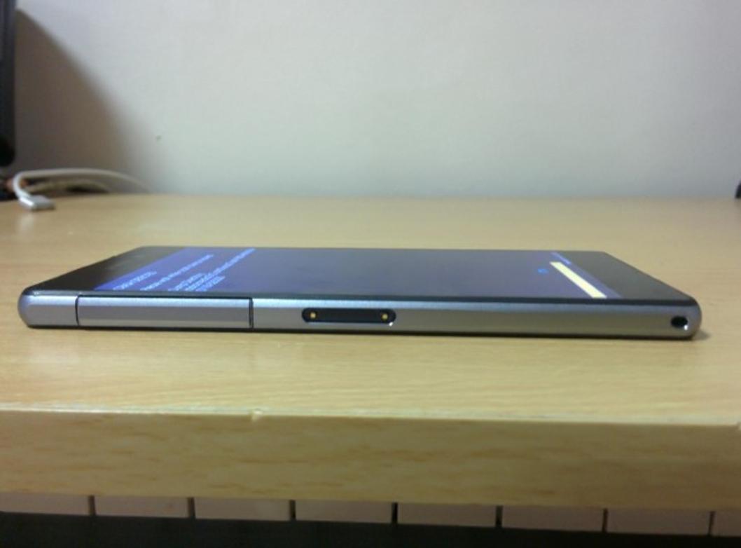 Sony Xperia Z2'nin teknik özellikleri netleşiyor: 5.2 inç ekran, 20.7 megapiksel kamera