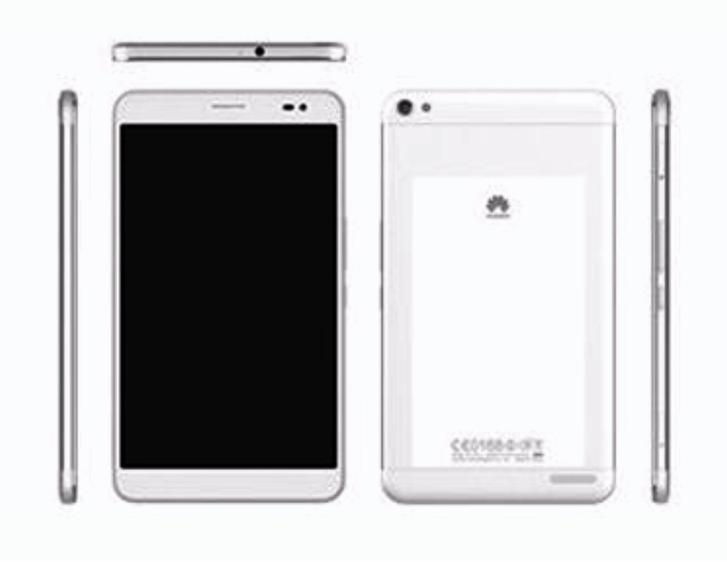 Huawei'nin akıllı kol saati yeni bir akıllı telefon ve iki tabletle birlikte tanıtılabilir