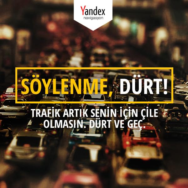 YandexDurt