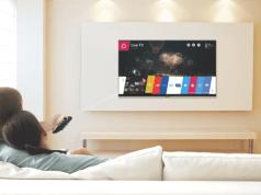 LG eski akıllı TV'lerine webOS 2.0 özelliklerini ücretsiz olarak getiriyor