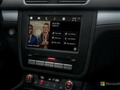 Microsoft otomotiv sektöründe Apple ve Google ile rekabete hazırlanıyor
