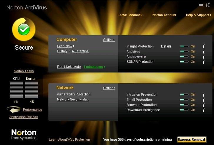 Symantec antivirüs yazılımının öldüğünü itiraf etti