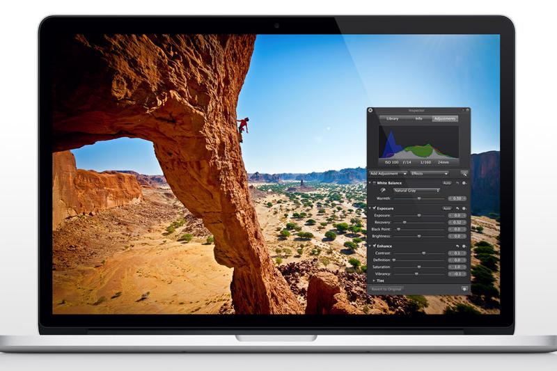 Apple OS X için iPhoto ve Aperture uygulamalarını sonlandıracak