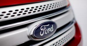 Ford otomobil park etmeyi kolaylaştırmak için çeşitli yöntemler deniyor