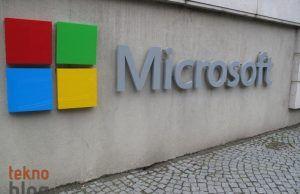 Microsoft bulut ve Office'in gücüyle büyümeyi sürdürüyor