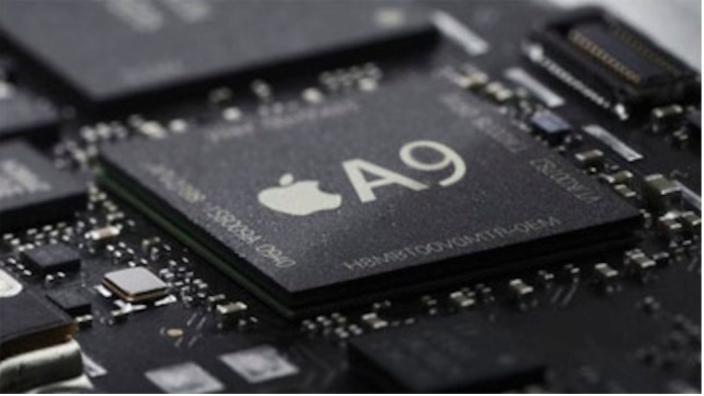 Samsung Apple A9 işlemcilerin üretimi için verilen mücadelede önde görünüyor
