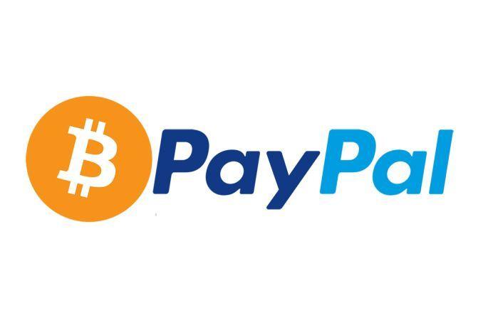 bitcoins paypal