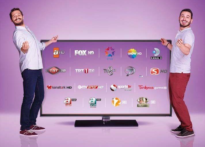 Digiturk HD kanalları arasına yenilerini ekledi