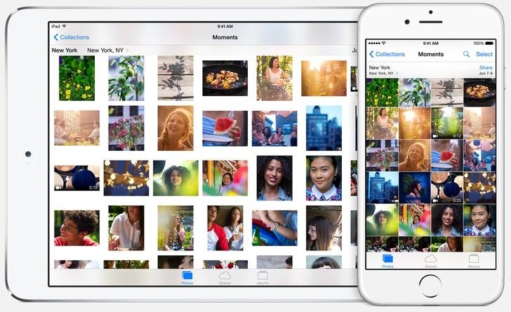 Apple iCloud Photo Library nedir, nasıl çalışır?