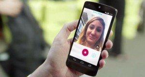 Skype Qik videolarınızı herhangi bir sosyal ağda paylaşmaya izin veriyor
