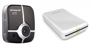 Polaroid ilkbaharda yeni yol kameralarını ve mobil yazıcısını piyasaya sürecek