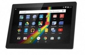 Polaroid'den bütçe dostu L serisi Android tabletler