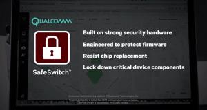 Qualcomm Snapdragon 810 yongasetine acil durum butonu ekliyor