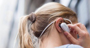 Sony Smart B-Trainer egzersiz rutinini kulaklıklara taşıyor