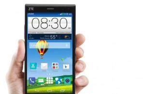 6 inç'lik ZTE Grand X Max+ tanıtıldı