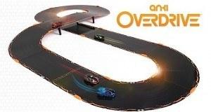 Anki Overdrive'a yeni oyun modları eklendi