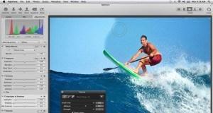 Apple Fotoğraflar uygulamasının gelişiyle birlikte Aperture'ı Mac App Store'dan kaldırıyor