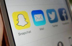 Snapchat iOS uygulamasının kaynak kodu GitHub'a sızdı
