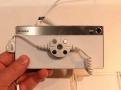 Lenovo Vibe Shot Ön İnceleme