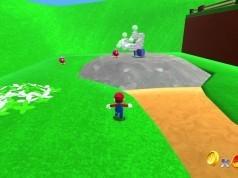 Artık internet tarayıcınızda Super Mario 64 oynayabilirsiniz