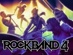 Rock Band 4 kitle fonlama kampanyasıyla PC'ye geliyor