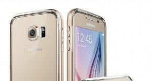 Samsung Galaxy S6 ve S6 edge için sağlam ve çekici kılıflar Verus'tan