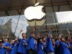 Apple Çin'de e-kitap ve film satışı yapamayacak