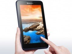 Fiyat/Performans canavarı tablet: Lenovo A7-50