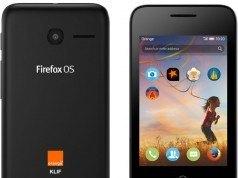 Firefox OS telefonları Afrika'da satışa çıktı
