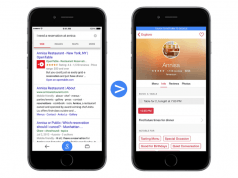 Google Android kullanıcılarına arama sonuçlarından mobil uygulama yükleme izni veriyor