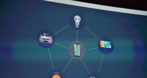 Google'ın akıllı ev platformunun ilk üyeleri CES 2016'da sergileniyor